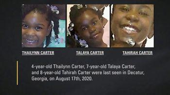 National Center for Missing & Exploited Children TV Spot, 'Carter Sisters' - Thumbnail 1