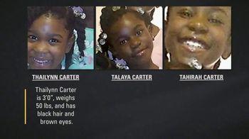 National Center for Missing & Exploited Children TV Spot, 'Carter Sisters' - Thumbnail 3
