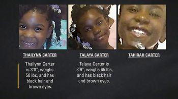 National Center for Missing & Exploited Children TV Spot, 'Carter Sisters' - Thumbnail 4