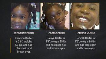 National Center for Missing & Exploited Children TV Spot, 'Carter Sisters' - Thumbnail 5