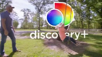Discovery+ TV Spot, 'Valentine's Day: Love' - Thumbnail 4