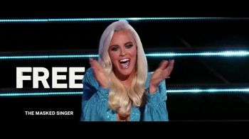 Tubi TV Spot, 'Welcome: Free to Cheer, Love, Laugh' Song by Kygo, Zak Abel - Thumbnail 3