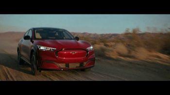 2021 Ford Mustang Mach-E TV Spot, 'Herd' [T2] - Thumbnail 4