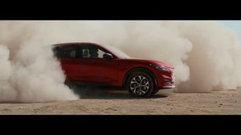 2021 Ford Mustang Mach-E TV Spot, 'Herd' [T2] - 1 commercial airings