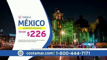 Costamar Travel TV Spot, 'Aruba, Riviera Maya y Punta Cana' [Spanish] - Thumbnail 3