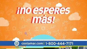 Costamar Travel TV Spot, 'Aruba, Riviera Maya y Punta Cana' [Spanish] - Thumbnail 5