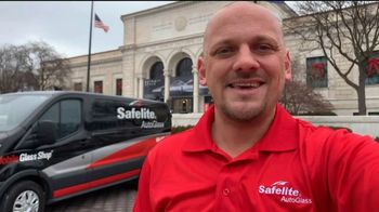Safelite Auto Glass TV Spot, 'Committed: Detroit'