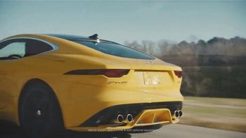 Jaguar Impeccable Timing Sales Event TV Spot, 'Meditative State' Featuring Canaan O'Connell [T2] - Thumbnail 7