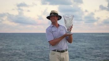 Puntacana Resort & Club TV Spot, '2021 Corales Championship'