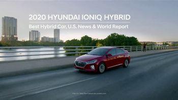 Hyundai TV Spot, 'Presidents Day: Meet the Family' [T2] - Thumbnail 2