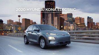 Hyundai TV Spot, 'Presidents Day: Meet the Family' [T2] - Thumbnail 4
