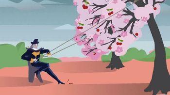 Toyota Presidents Day Sales Event TV Spot, 'Cherry Tree' [T2] - Thumbnail 2