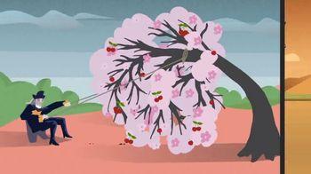 Toyota Presidents Day Sales Event TV Spot, 'Cherry Tree' [T2] - Thumbnail 3