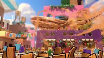Cinnamon Toast Crunch Churros TV Spot, 'Perfect for Anytime: Chocolate' - Thumbnail 6