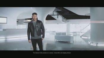 Dexcom TV Spot, 'Drones' Featuring Nick Jonas - Thumbnail 5