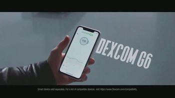 Dexcom TV Spot, 'Drones' Featuring Nick Jonas - Thumbnail 6