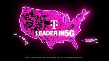 T-Mobile TV Spot, 'Apple iPhone 12 On Us' - Thumbnail 1