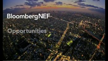 BloombergNEF TV Spot, 'Opportunies Generated' - Thumbnail 10