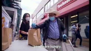 World Central Kitchen TV Spot, 'Putting Restaurants Back to Work' - Thumbnail 2