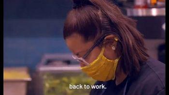 World Central Kitchen TV Spot, 'Putting Restaurants Back to Work' - Thumbnail 5