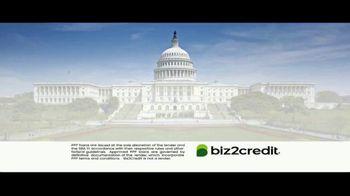 Biz2Credit TV Spot, 'PPP Loans: Paycheck Protection Program Direct Apply' - Thumbnail 1