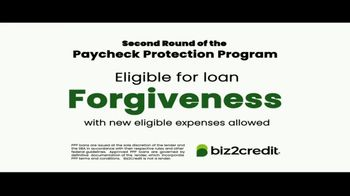 Biz2Credit TV Spot, 'PPP Loans: Paycheck Protection Program Direct Apply' - Thumbnail 4