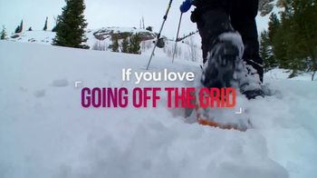 Discovery+ TV Spot, 'Going Off the Grid' - Thumbnail 2