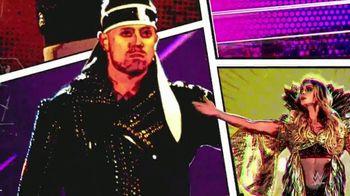 DIRECTV TV Spot, '2021 WWE Royal Rumble Pay-Per-View' - Thumbnail 4
