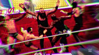 DIRECTV TV Spot, '2021 WWE Royal Rumble Pay-Per-View' - Thumbnail 7