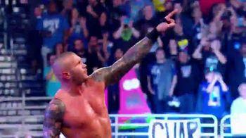 DIRECTV TV Spot, '2021 WWE Royal Rumble Pay-Per-View' - Thumbnail 8