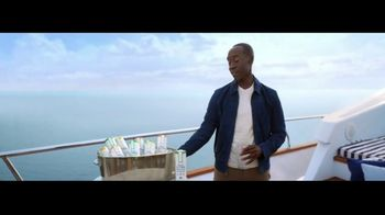 Michelob ULTRA Organic Seltzer TV Spot, 'All-Star Cast' Featuring Don Cheadle, Song by Alan Parker