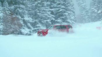 2021 Toyota 4Runner TV Spot, 'Dear Snowboard' [T2] - Thumbnail 3