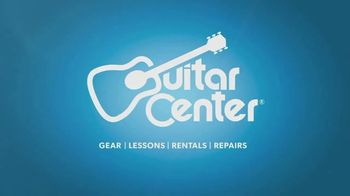Guitar Center Presidents Day Sale TV Spot, 'Sterling Monitors and Williams Pianos' - Thumbnail 7