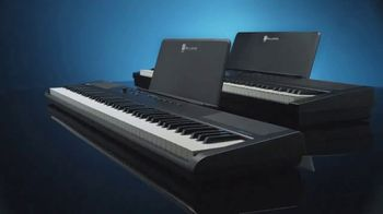 Guitar Center Presidents Day Sale TV Spot, 'Sterling Monitors and Williams Pianos' - Thumbnail 5