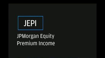 J. P. Morgan Asset Management JEPI TV Spot, 'Equity Premium Income: Income and Growth' - Thumbnail 5