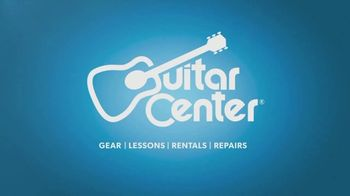 Guitar Center Presidents Day Sale TV Spot, 'Gibson Guitars and Alesis E-Kit' - Thumbnail 10