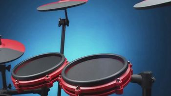 Guitar Center Presidents Day Sale TV Spot, 'Gibson Guitars and Alesis E-Kit' - Thumbnail 7