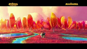 The Croods: A New Age Home Entertainment TV Spot  [Spanish] - Thumbnail 2