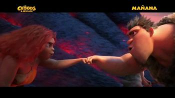 The Croods: A New Age Home Entertainment TV Spot  [Spanish] - Thumbnail 3