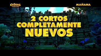 The Croods: A New Age Home Entertainment TV Spot  [Spanish] - Thumbnail 4
