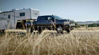 Ram Trucks Truck Month TV Spot, 'Never Been Done Before' Song by Foo Fighters [T2] - Thumbnail 2