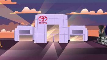 Toyota Presidents Day Sales Event TV Spot, 'Boat Selfie: Trucks' [T2] - Thumbnail 7