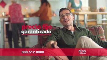 DishLATINO TV Spot, 'Es por ti: $49.99 dólares' con Eugenio Derbez [Spanish]