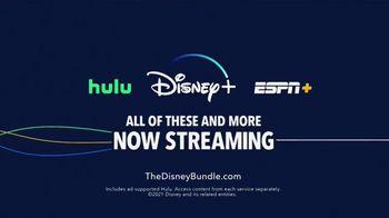Disney+ TV Spot, 'Incredible Stories' Song by Homegrown - Thumbnail 7