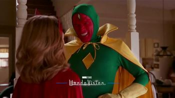 Disney+ TV Spot, 'Incredible Stories' Song by Homegrown - Thumbnail 3