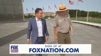 FOX Nation TV Spot, 'What Made America Great'