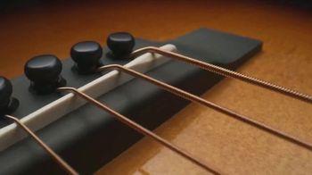 Guitar Center Presidents Day Sale TV Spot, 'Ernie Ball Strings and Martin Guitars' - Thumbnail 5