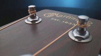 Guitar Center Presidents Day Sale TV Spot, 'Ernie Ball Strings and Martin Guitars' - Thumbnail 6