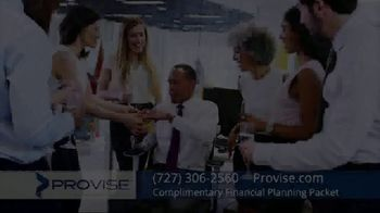 ProVise Management Group TV Spot, 'Plan for Retirement' - Thumbnail 1