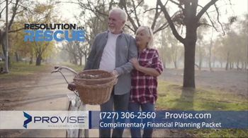 ProVise Management Group TV Spot, 'Plan for Retirement' - Thumbnail 10